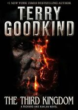 The Third Kingdom by Terry Goodkind (Paperback, 2014)