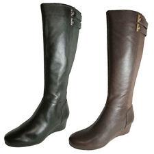 Rockport Wedge Medium Width (B, M) Boots for Women