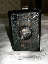 Box Tengor 1 54/2 Zeiss Ikon Frontar Boxkamera 1928