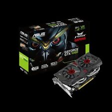 ASUS STRIX-GTX1060-DC26G GTX 1060  6GB GDDR5 Graphics Card