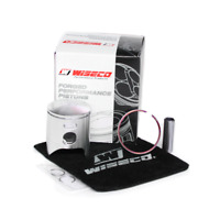 Piston Kit - Standard Bore 39.50mm For 2014 KTM 50 SX Mini~Wiseco 874M03950