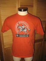 2005 Anniversary Cervantino Guanajuato Don Quixote Quijote T Shirt M