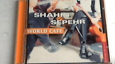 Shahin & Sepehr -- WORLD CAFE --