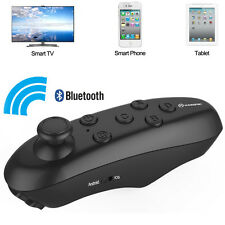 VR Glasses Bluetooth Wireless Remote Controller for IOS or Android Smartphone