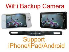 WIFI Backup Camera iPhone IOS Android wireless transmitter Night Vision NEW USA