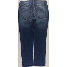 Just Black Slim Skinny Ankle Jeans Women's 29 Stretch USA Medium Blue Wash A447J