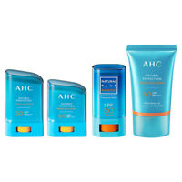 AHC Natural Perfection Fresh Sun Stick SPF50+ PA++++ 14g/22g, Sun Cream 50mL