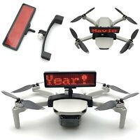 For DJI Mavic Mini Drone Accessories 1PC LED Display Screen bracket Part