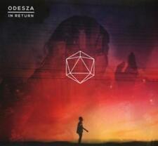 Odesza - In Return - CD