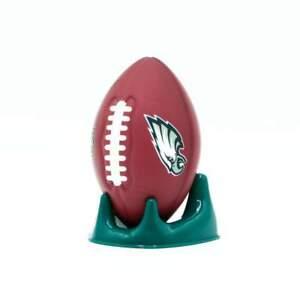 """Philadelphia Eagles NFL 5"""" Team Stress Ball - New in Box"""