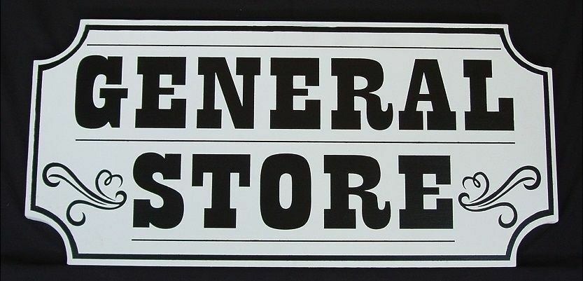 Vern's General Store