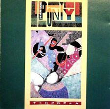 TCHOKOLA - JEAN LUC PONTY, CD, EPIC, 1991