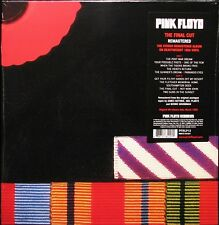 Pink Floyd - The Final Cut (Remastered 180g Vinyl) NEW