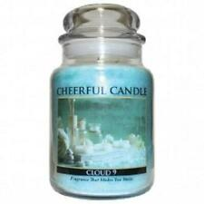 A Cheerful Giver Candle - Cloud 9 - 24-oz Jar