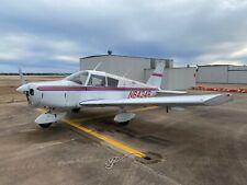 1966 Piper Cherokee 140