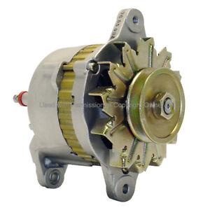 Remanufactured Alternator  Quality-Built  14194