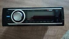 Xo Vision Xd107 Single-din In-dash Fm/mp3 Stereo Digital Media Receiver With Usb