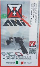 ANI F150 PLUS-S HPS Conventional Spray Gun