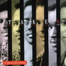 Take 6 - Take 6 [New CD] Manufactured On Demand