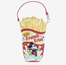 Pre-Order Tokyo Disney Resort Pen Case Mickey French Fries Motif