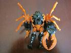Powerpinch Complete Beast Wars Transformers 1996 Hasbro Action Figure