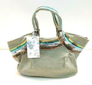 S1) Designer Friis & company Damen Tasche Handtasche Neu