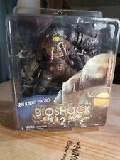 NECA Bioshock 2 Big Daddy Rosie