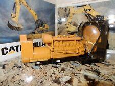 Norscot Cat 3516B Generator Set 1/25 Die-cast Model Replica New item No 55100..!