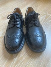 Church's Brogues Custom Grade Shoes UK8