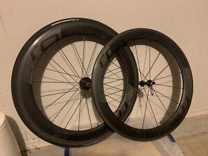 Roval CL64 Rapide Rear Wheel
