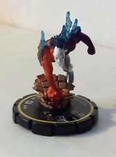 HeroClix COLLATERAL DAMAGE #058  METAMORPHO  Rookie  DC