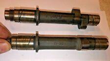 New ListingTriumph 650 T120R Bonneville Tr6 Camshafts 3134 5048