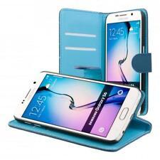 Samsung Galaxy S6 / S6 Duos Cartera Funda Wallet Case Cover