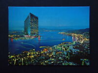 THE AMBASSADOR HOTEL HONG KONG POSTCARD