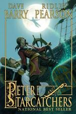 Peter and the Starcatchers Barry, Dave Paperback