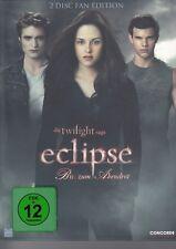 ECLIPSE - BISS ZUM ABENDROT  / TWILIGHT SAGA / FAN EDITION / 2 DVD