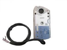 H● SIEMENS GEB331.1E Damper Actuator  NEW IN BOX.