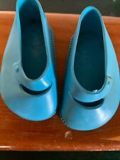 Vintage 1950's Doll Shoes for Ideal Toni P92  Shirley Temple  Saucy Walker Other