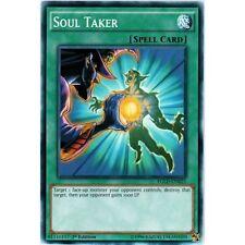 YU-GI-OH! YUGI'S LEGENDARY DECKS * YGLD-ENB25 Soul Taker x3