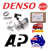 GENUINE DENSO SUCTION CONTROL VALVE FOR MITSUBISHI TRITON 2.5L 4D56T