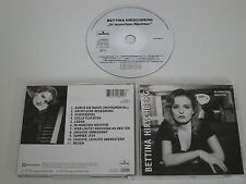 BETTINA HIRSCHBERG/IN MANCHEN NÄCHTEN(MERCURY 510 849-2) CD ALBUM