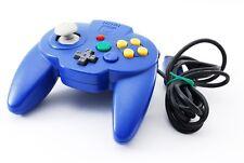 Hori Pad Mini 64 Blue Nintendo N64 Controller horipad 2 From Japan