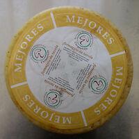 Mejores (formaggio da tavola misto) KG. 1.6 CIRCA MEZZA FORMA