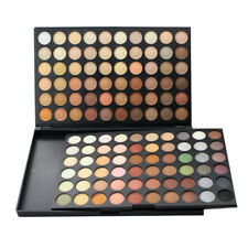 Pro 120 Colors Eye Shadow Cosmetic Shimmer Matte Makeup Eyeshadow Palette Set