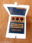Map Case Inflator Control 6321 Mattel Major Matt Mason vendo accessori parti di