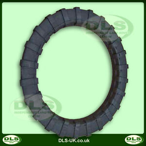 LAND ROVER DISCOVERY 1&2 VIN MA081992on Rear Coil Spring Isolator Ring (ANR2938)