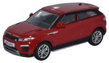Alliage Oxford 76RRE001 Range Rover Evoque Coupe (Lifting) Florence Rouge 1/76