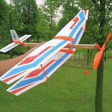 spielzeug-flugzeug Mit Gummimotor - 50x43cm Flugzeug Gummiband Motor Kit