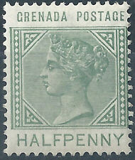 Grenada (until 1974) Royalty Stamps
