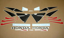 cbr 600 rr 2006 complete decals stickers graphics set kit pegatinas adhesives 05